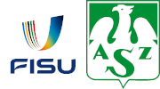 FISU and AZS logo
